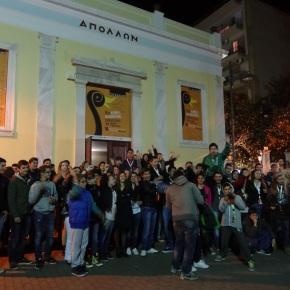 'The leading European film festival for children and youthcinema!'