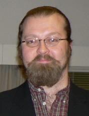 Mika Anttolainen