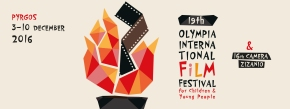 19th Olympia Int.Film Festival 2016 – Call forsubmissions!