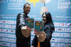 Γίνετε εθελοντές στο 21ο ΦεστιβάλΟλυμπίας