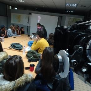 Κορυφαίοι δημιουργοί στο 21ο  Φεστιβάλ Κινηματογράφου Ολυμπίας και την 18η CameraZizanio