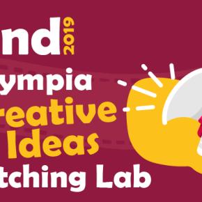 """Εντυπωσιακή η συμμετοχή επαγγελματιών του κινηματογράφου στο 2ο Olympia """"Creative Ideas"""" PitchingLab"""